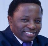 Dr. Richard Mafuriranwa